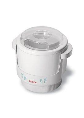 Bosch MUZ4EB1 Speiseeisbereiter weiß