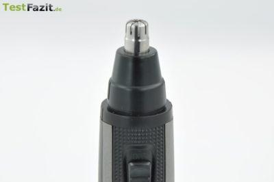 AEG NE 5609 Nasenhaartrimmer im Test