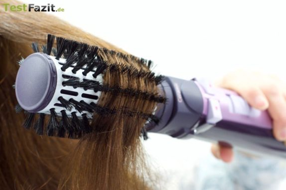 BaByliss AS130E Brush & Style Rotierende Rundbürste