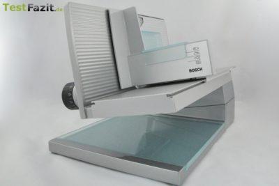 Bosch MAS9101N Metall-Allesschneider im Test