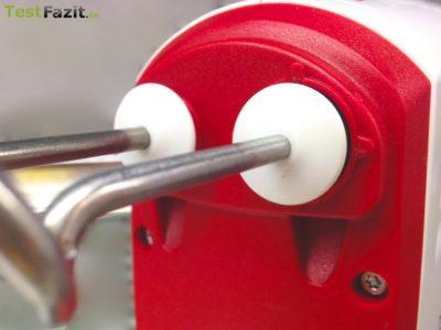 Bosch MFQ36300 Ergomixx Handrührer im Test