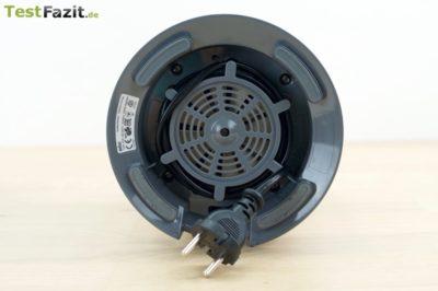 Braun JB 5160 Standmixer Test