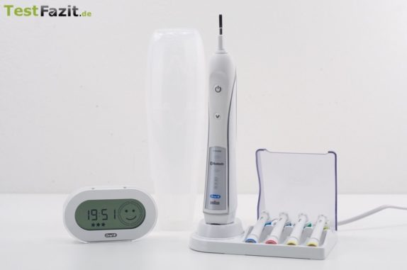 Oral-B SmartSeries 6000 im Test