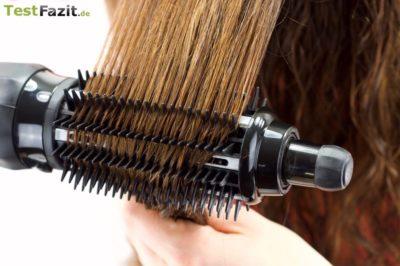 Braun Satin Hair 5 AS 530 Warmluft-Lockenbürste