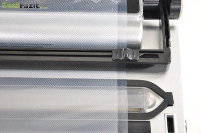 CASO VC 200 Vakuumierer mit Folienbox und Cutter (1390)