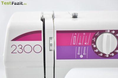 Elna eXplore 240 (2300)