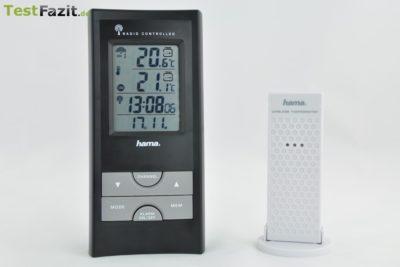 Hama EWS-165 Thermometer