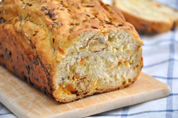 10 Tipps um erfolgreich Brot selbst zu Backen