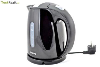 Philips HD 4646/20 Wasserkocher im Test