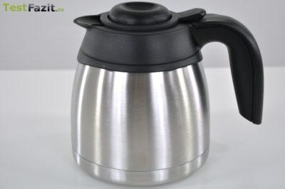 Philips HD7546/20 Thermo Kaffemaschine im Test