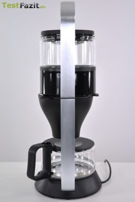 Philips HD5407/60 Cafe Gourmet im Test