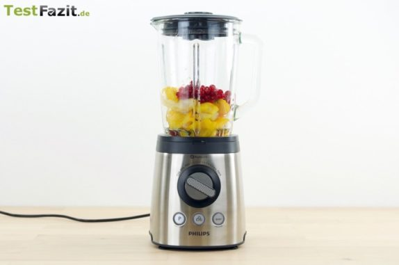Philips HR2195/08 Standmixer im Test