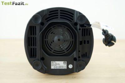 Philips HR2195/08 Standmixer im Test