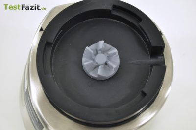 Profi Cook PC-UM 1006 Standmixer Testbericht