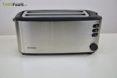 Severin AT 2509 - 4 Scheiben Toaster