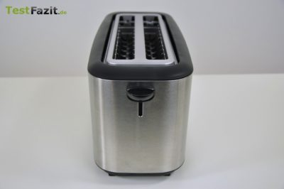 Severin AT 2509 - 4 Scheiben Toaster