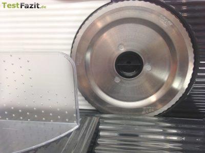 Siemens MS42006N Allesschneider im Test