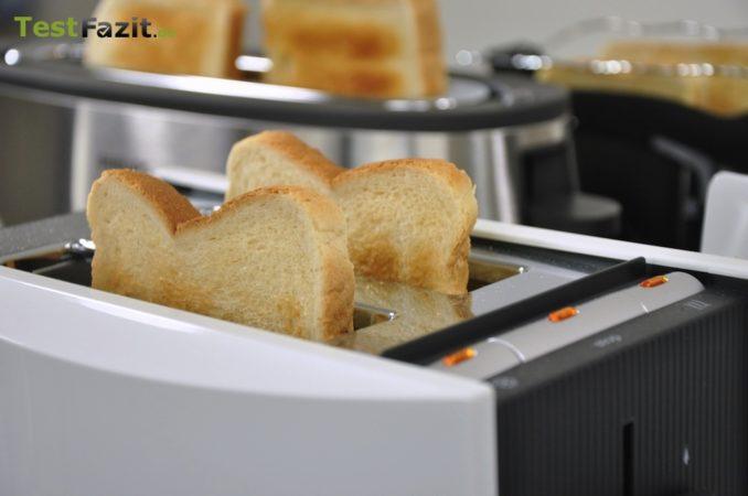 Toaster Vergleich