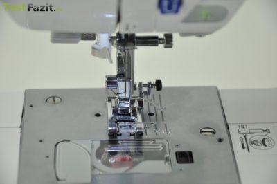 W6 N 3300 exklusive - Computergesteuerte Nähmaschine
